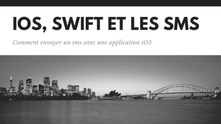des sms en swift